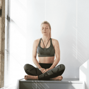 Pilates Breath