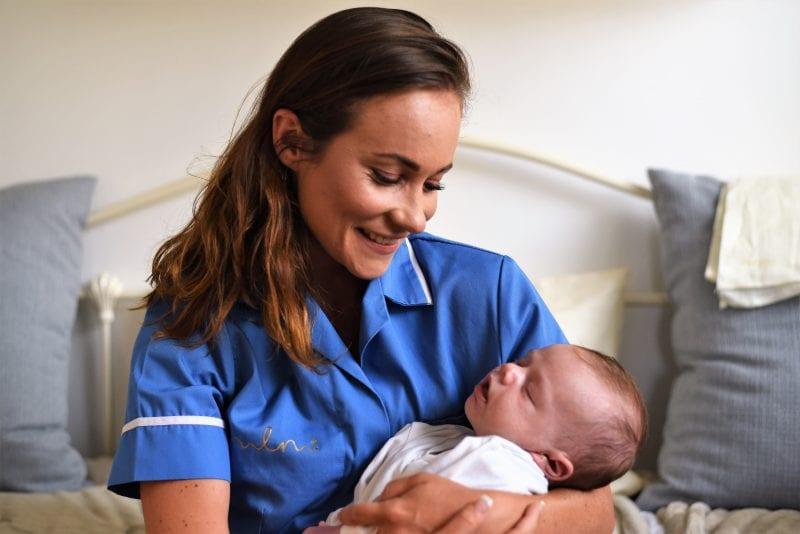modern midwife